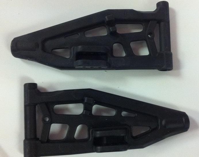 FRONT LOWER SUSPENSION ARMS (ZMXT-8 & ZMXT-e)
