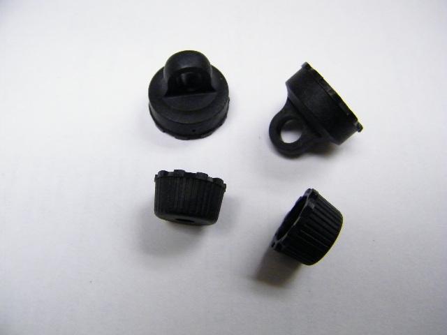 Plastics Shock Cap (2PCS)