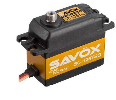 Savox SC-1267SG