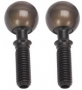 14mm Steering  ball-end /rod/PRO