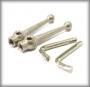 Brake Cam & L-shape steel wire