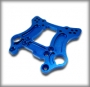 FRONT SHOCK TOWER / BLUE FOR PRO