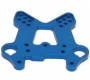 Front Shock Tower/blue/PRO