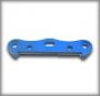 Rear toe-in/blue/PRO
