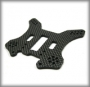 Shock Tower Rear 4mm Heightened type Carbon