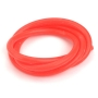 Silicone 2' Fuel Tubing, Red