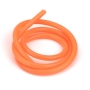 Silicone 2' Fuel Tubing, Orange