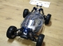 Z10XB 1/8 OFF-ROAD BUGGY /PRO WITH ALUMINUM UPGRADES