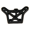 Atomik Steering Cover Plate for Metal Mulisha 1:8 RC Truck