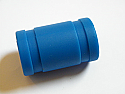 1/8 SILICONE EXHAUST COUPLER