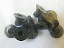 Flathead Screw M4x6mm (10)