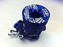 PT2015-XBG Pro Rear Exhaust Race Engine