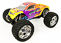 GST-E 1/8 BRUSHLESS MONSTER TRUCK W/ 2.4G RADIO