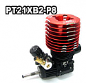 PT21XB2-P8 《 21 Pro Competition Off Road Engine 》