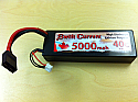 Swift Current Lipo 5000 2S Li-Po Pack W/ Traxxas Style Connector