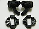 Z-10 Steering L+R / Plastics