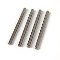 Atomik Hinge Pin 71.3mm for Metal Mulisha 1:8 RC Truck