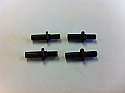 Rear Lower Susp. Arm Pin/4PCS