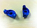 Z-10 Aluminum Steering Parts