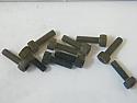 Socket Head Cap Screw M3x10 (10)