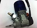 PT002B2 .21 Engine