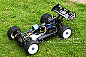Z-15 1/8 OFF-ROAD GASOLINE BUGGY