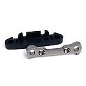 Atomik Rear Pin Block Set for Metal Mulisha 1:8 RC Truck
