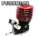PT28XM1-P8 《 28 PRO REAR EXHAUST ENGINE》