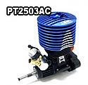 PT2503AC 《 25 Rear Exhaust Engine With Roto Starter 》