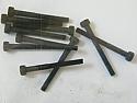 Socket Head Cap Screw M3x30 (10)