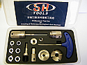 Nitro Engine Ball Bearing Tool Set