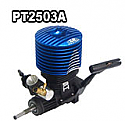 PT2503A 《 25 Rear Exhaust Engine With Pull Starter 》