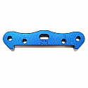 Z-10 Rear toe-in 2.5°/blue/PRO