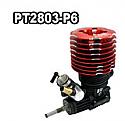 PT2803-P6 《 28 Pro Rear Exhaust Engine 》