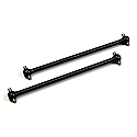 Atomik Rear Drive Shaft Set for Metal Mulisha 1:8 RC Truck
