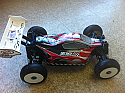 Electric 1/8 Buggy W/ Brushless Motor/100A Waterproof ESC
