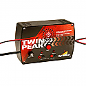 Twin Peak AC/DC Dual Peak Charger