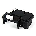 Atomik Receiver Box for Metal Mulisha 1:8 RC Truck