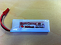 Swift Current 600mAh-1S-40C Soft Case Lipo