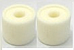 Air Filter Foam for SB037 (2 Pcs)