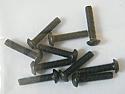 Button Head Screw M3x12 (10)