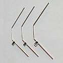 Front Sway Bar 2.0/2.2/2.5mm (ZMXB-8 & Z10XB-E)